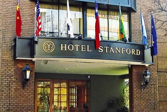 Hotel Stanford Chile